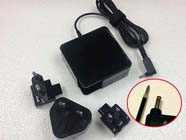 Adapter for ASUS Zenbook UX21E UX21 UX31 