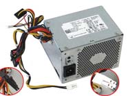 Adapter for Dell Optiplex AC255AD-00 L255P-01 D255P-00 255W