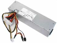 Adapter for Dell Power Supply 240W ATX SFF M-ITX D240A002L RV1C4 2TXYM