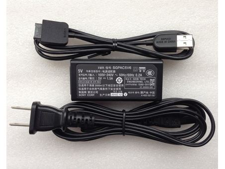 Sony SGPAC5V6 power adapter
