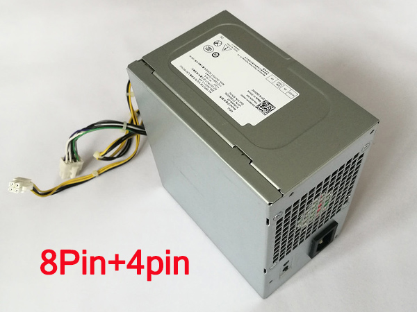 Dell 180W adapter