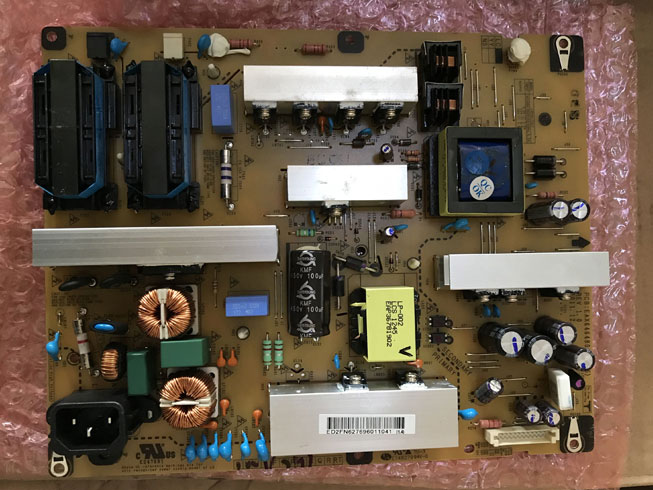 Power-Board 42LK460-CC