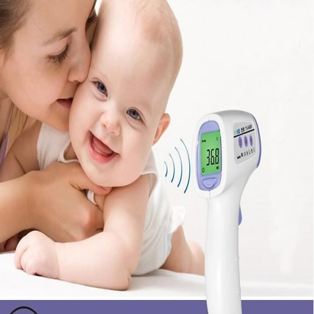 thermometer BodyThermometer