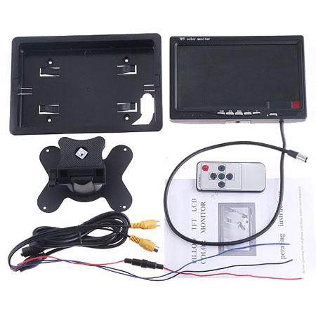 Car-Monitor
