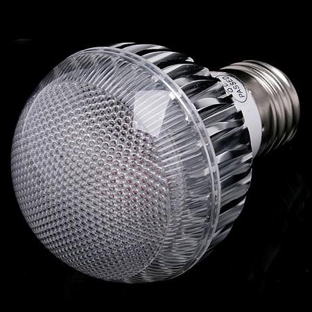 E27 8W 2 Million Color RGB LED Light Flash Bulb with Remote Control </p> <p>