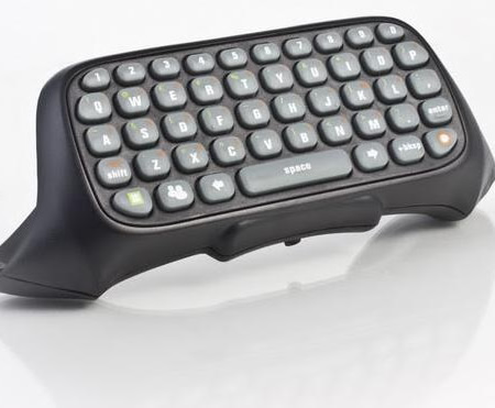keyboard Messenger_Keyboard