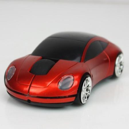 Car-Mouse