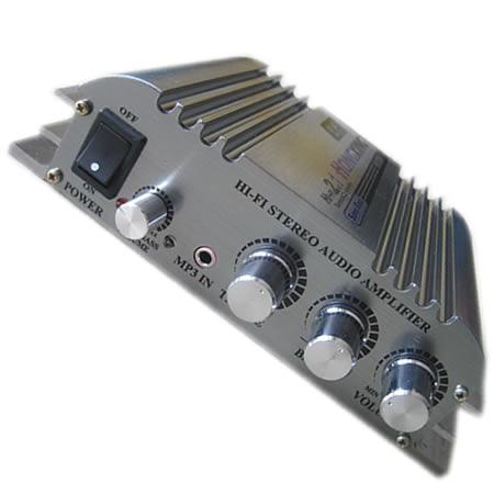 car-power-amplifier