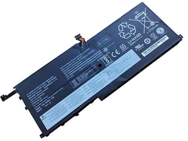 Batterier Bærbare computere 00HW028