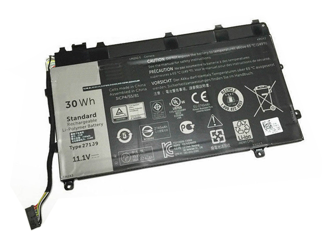 Batteri til tablet 271J9