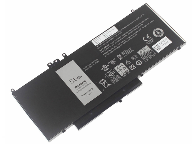 Dell G5M10 battery