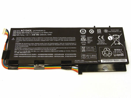 Batteri til tablet AC13A3L