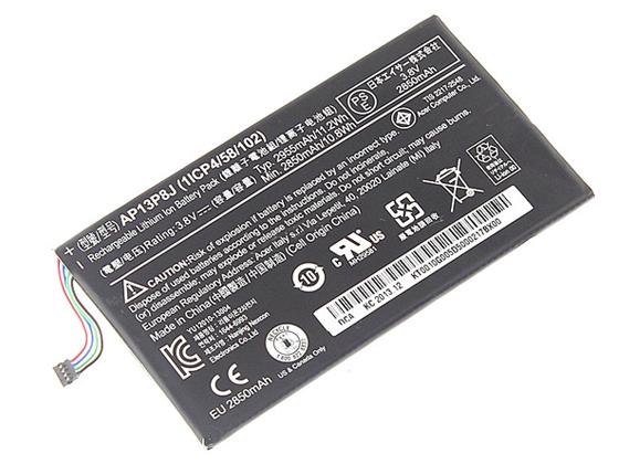 Batteri til tablet AP13P8J