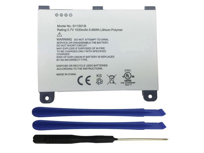 Batteri til tablet 170-1012-00
