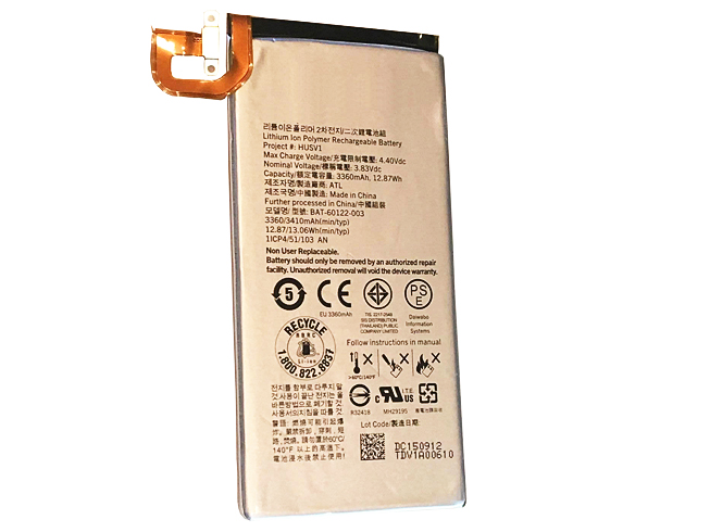 blackberry battery BAT-60122-003