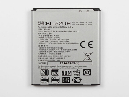mobilbatteri BL-52UH