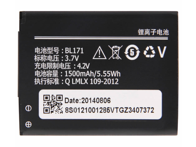lenovo battery BL171