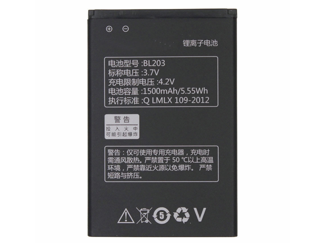 lenovo battery BL203