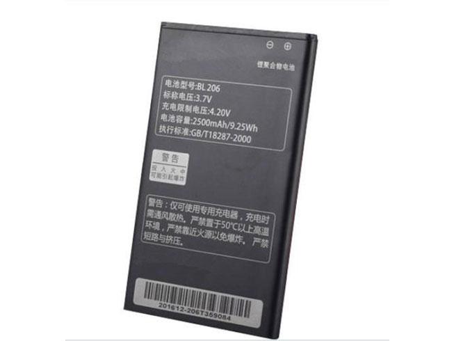 mobilbatteri BL206