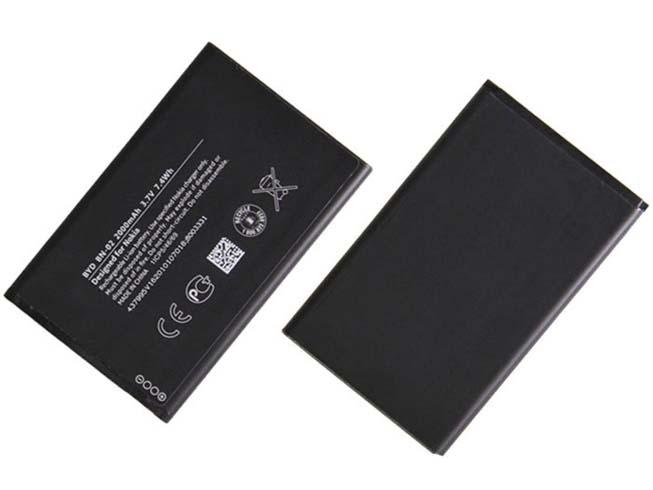 mobilbatteri BN-02