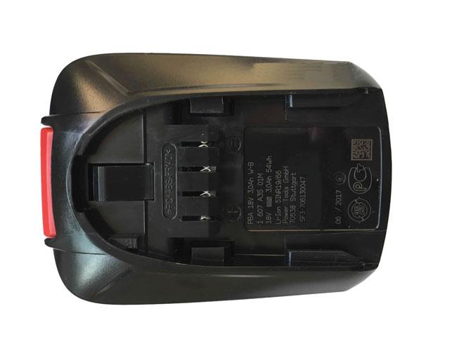 Batterier BAT618