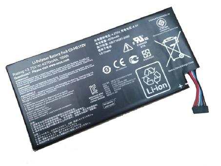 Batteri til tablet C11-ME172V
