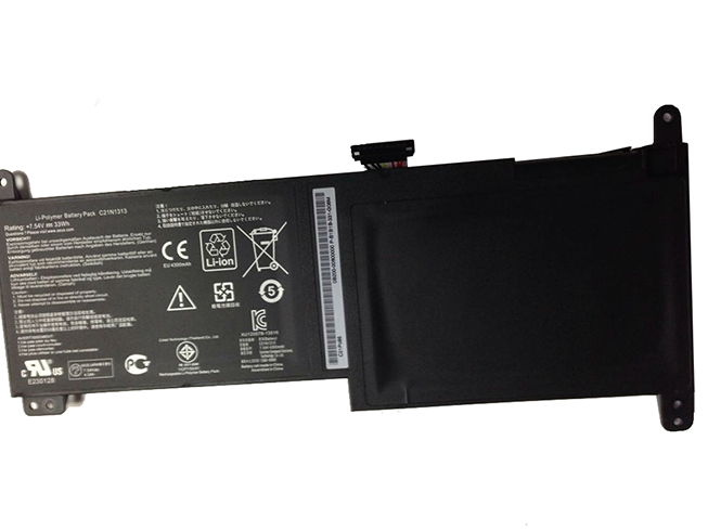 Batteri til tablet C21N1313