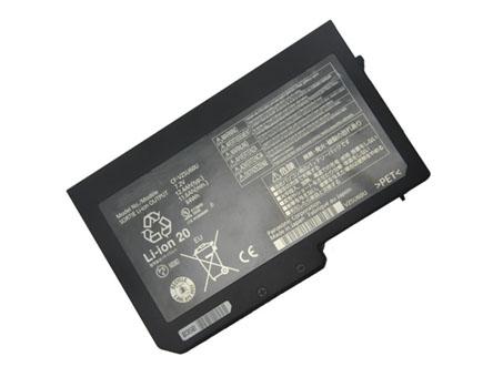 Batterier Bærbare computere CF-VZSU60U