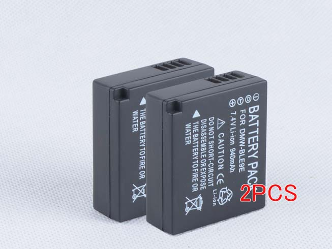 Panasonic DMW-BLG10 battery
