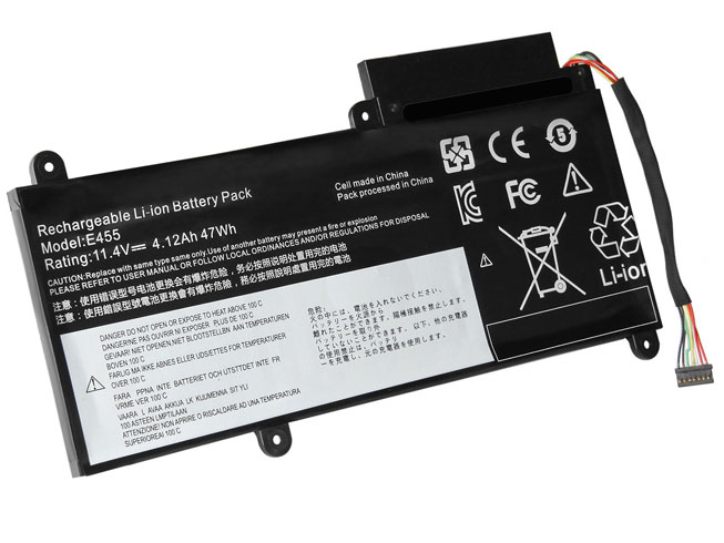 Batteri til tablet 45N1752
