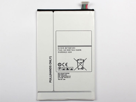 Batteri til tablet EB-BT705FBC