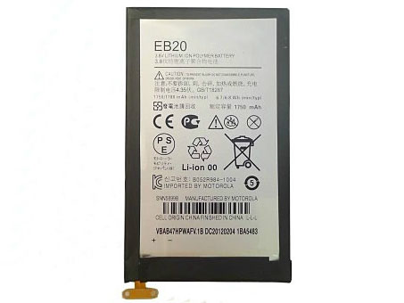 mobilbatteri EB20