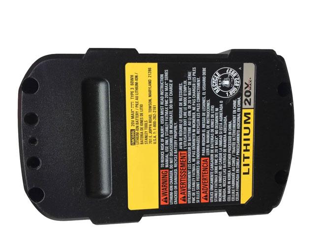 Batterier FMC686L