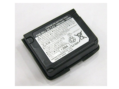 Batterier FNB-80