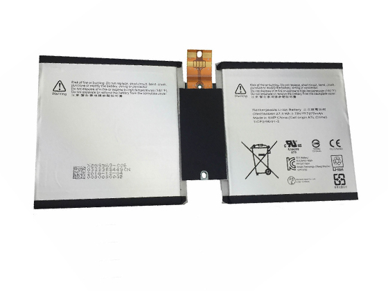 Batteri til tablet G3HTA003H