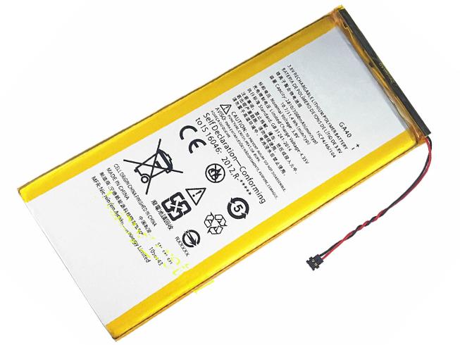 mobilbatteri GA40