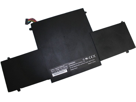 Batterier Bærbare computere GP-S22-000000-0100
