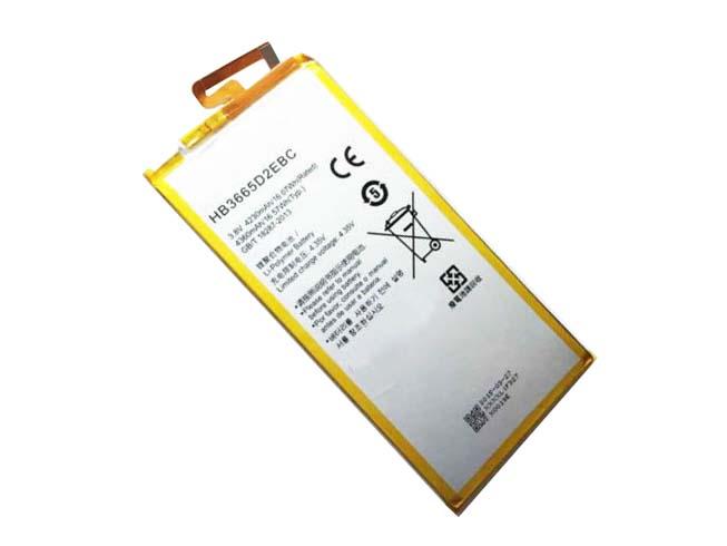 mobilbatteri HB3665D2EBC