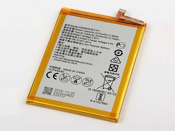 Huawei HB386483ECW+ battery