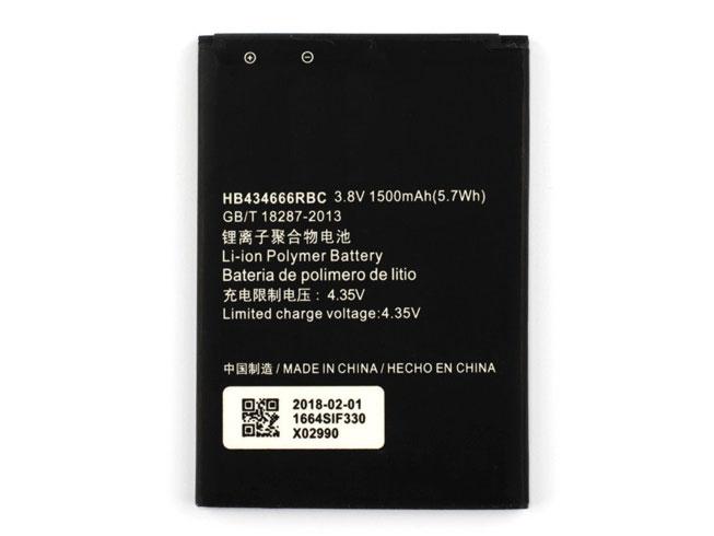 mobilbatteri HB434666RBC