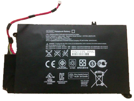 HP HSTNN-IB3R battery