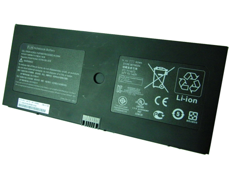 HP HSTNN-DB0H battery