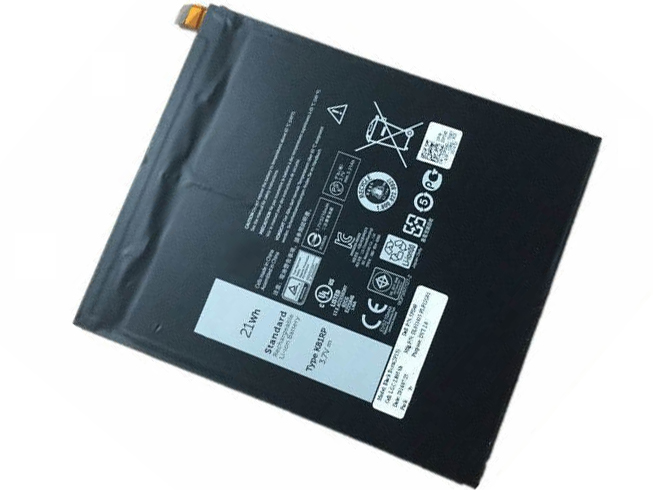 dell battery K81RP