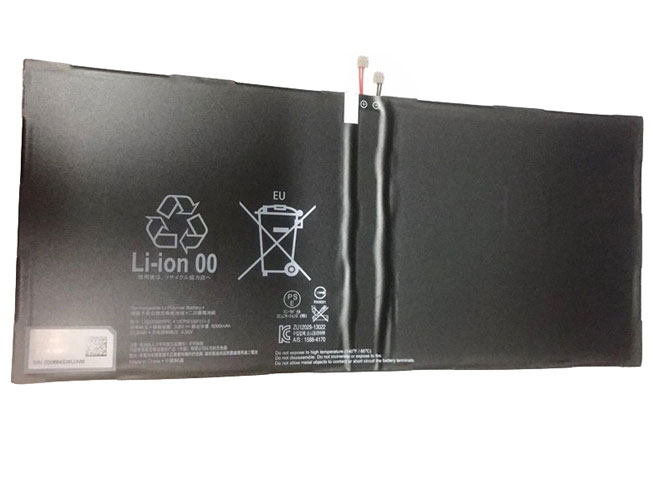 Batteri til tablet LI2206ERPC