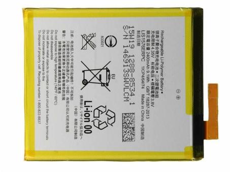 LIS1576ERPC Battery