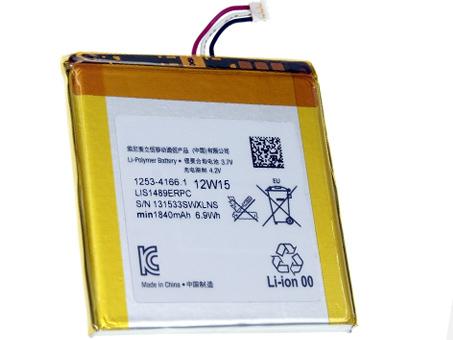 LIS1489ERPC Battery