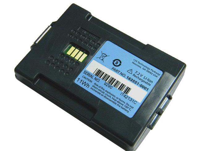 Batterier 163467-0001