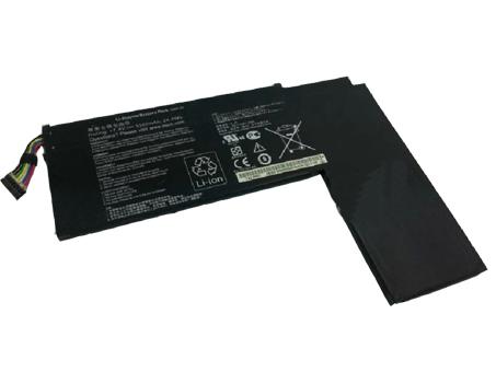 Batterier Bærbare computere MBP-01