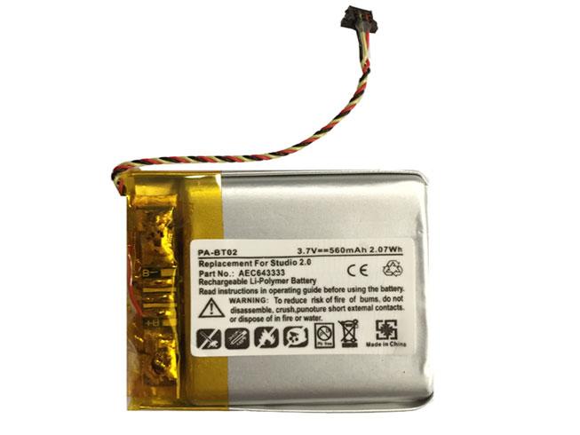 Batterier AEC643333