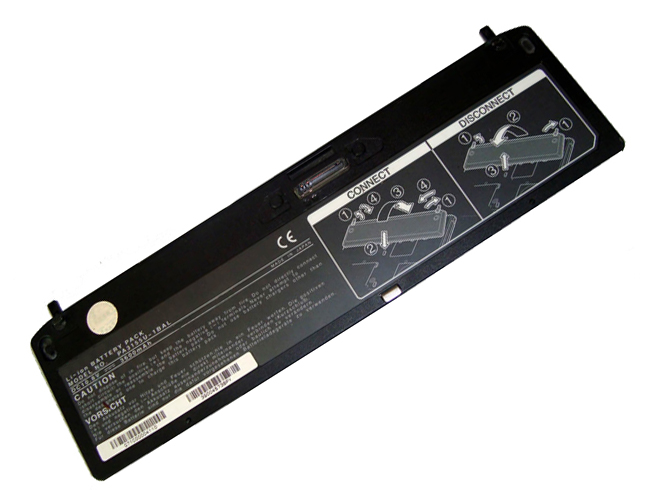 Toshiba PA3155U-1BRL battery